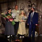 Interjú Gunyecz Anna színésznővel