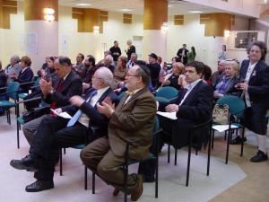 Bálint Ház 2008 konferencia